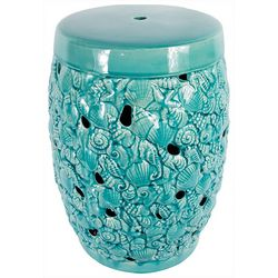 Galt International Sea Life Garden Stool