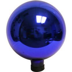 Echo Valley 10'' Blue Gazing Globe
