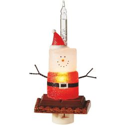 Midwest Santa Smores Nightlight