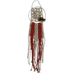 Brighten the Season Deck The Palms Starfish Dream Catcher