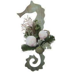 Brighten the Season Fairytale Seahorse Arrangement