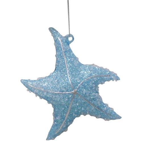 close - Brighten The Season Starfish Ornament Bealls Florida
