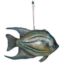 Brighten the Season Brights Pencil Fish Ornament