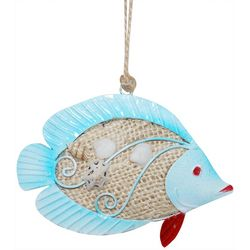 Brighten the Season Florida Bealls Fish With Shells