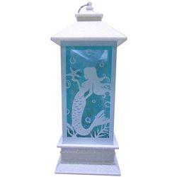 Brighten the Season Fairytale LED Mermaid Lantern