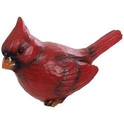 Brighten the Season Florida Bealls Cardinal Bird Figurine