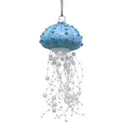 Brighten the Season Fairytale Jellyfish Ornament