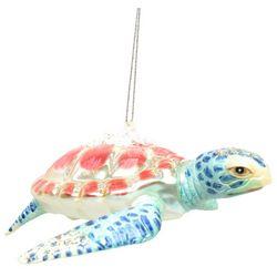 Brighten the Season Fairytale Sea Turtle Ornament