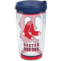 Tervis 16 oz. Boston Red Sox Traditions Tumbler With Lid