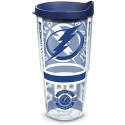 Tervis 24 oz. Tampa Bay Lightning Travel Tumbler