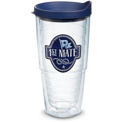 Tervis 24 oz. 1st Mate Tumbler With Lid