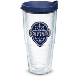 Tervis 24 oz. Captain Tumbler With Lid