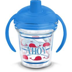 Tervis 6 oz. My First Tervis Ahoy Sippy Cup