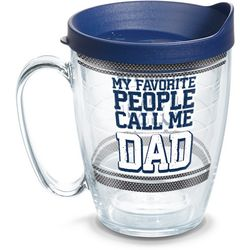 Tervis 16 oz. Call Me Dad Travel Mug