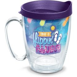 Tervis 16 oz. Flippin' Fabulous Travel Mug