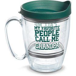 Tervis 16 oz. Call Me Grandpa Travel Mug