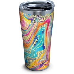 Tervis 20 oz. Stainless Steel Tie Dye Swirl Travel Tumbler