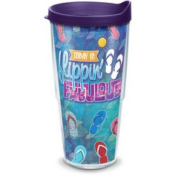 Tervis 24 oz. Flippin' Fabulous Tumbler With Lid