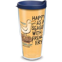 Tervis 24 oz. Life Is Good Seagull Travel Tumbler