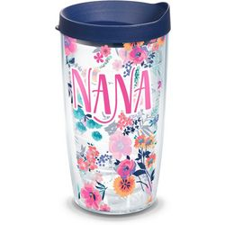 Tervis 16 oz. Nana Dainty Floral Tumbler With Lid