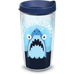 Tervis 16 oz. David Olenick Keep Surfing Travel Tumbler