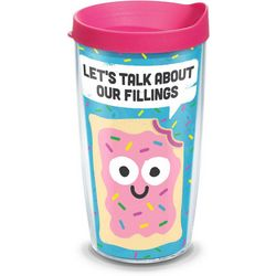 Tervis 16 oz. David Olenick Fillings Tumbler With Lid