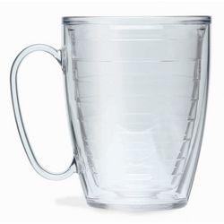 Tervis 16 oz. Clear Mug