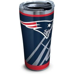Tervis 20 oz. Stainless Steel New England Patriots Tumbler