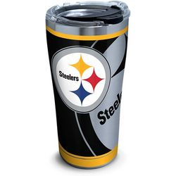 Tervis 20 oz. Stainless Steel Pittsburgh Steelers Tumbler