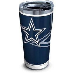 Tervis 20 oz. Stainless Steel Dallas Cowboys Tumbler