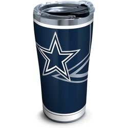 Tervis 20 oz. Stainless Steel Dallas Cowboys Tumbler