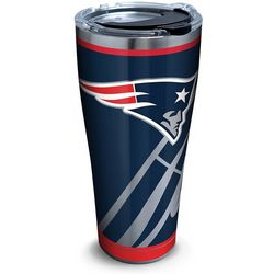 Tervis 30 oz. Stainless Steel New England Patriots Tumbler