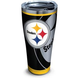 Tervis 30 oz. Stainless Steel Pittsburgh Steelers Tumbler