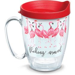Tervis 16 oz. Flocking Around Mug With Lid