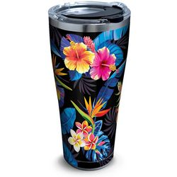 Tervis 30 oz. Stainless Steel Tropical Floral Tumbler