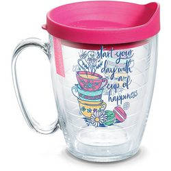 Tervis 16 oz. Simply Southern Cup Of Happiness Travel Mug