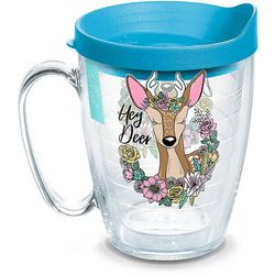 Tervis 16 oz. Simply Southern Hey Deer Travel Mug