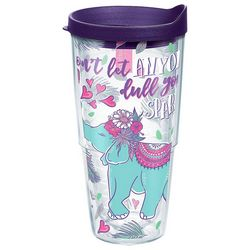 Tervis 24 oz. Simply Southern Sparkle Tumbler With Lid