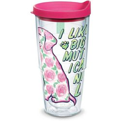 Tervis 24 oz. Simply Southern I Like Mutts Tumbler With Lid