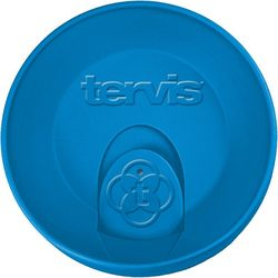 Tervis 16 oz. Blue Travel Lid
