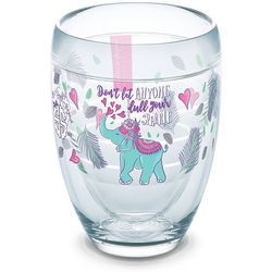 Tervis 9 oz. Don't Dull Your Sparkle Stemless Wine Glass