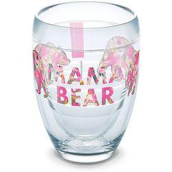 Tervis 9 oz. Simply Southern Mama Bear Stemless Wine Glass