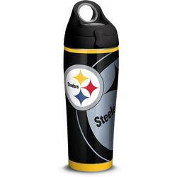 Tervis 24 oz Stainless Steel Pittsburg Steelers Water Bottle