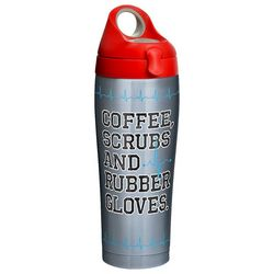 Tervis 24 oz. Stainless Steel Coffee & Scrubs Water Bottle