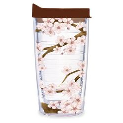 Tervis 16 oz. Tea 2 Wrap Tumbler With Lid