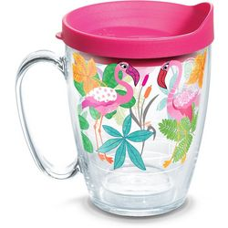 Tervis 16 oz. Flamingo Fun Mug