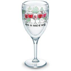 Tervis 9 oz. W.I.N.O.S. Wine Glass