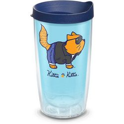 Tervis 16 oz. Cool Kittie Tumbler With Lid
