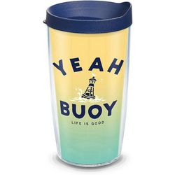 Tervis 16 oz. Yeah Bouy Tumbler With Lid