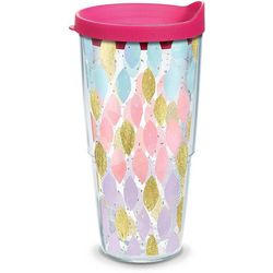 Tervis 24 oz. Metallic Touch Tumbler With Lid